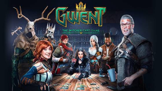Gwent: The Witcher Card Game infódoboz