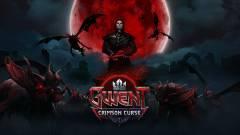 Gwent - a hónap végén érkezik a játék első kiegészítője, a Crimson Curse kép