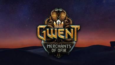 Távoli földről érkezett kereskedők a legújabb Gwent kiegészítő főszereplői