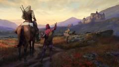 Testreszabható Geraltot hozott a Gwentbe a legelső Battle Pass kép