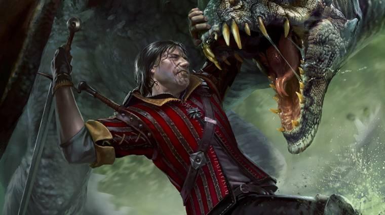 Elveszítette egyik vajákját a Netfilx The Witcher sorozata bevezetőkép