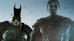 Injustice 2 - úszni fogunk a DLC-kben kép