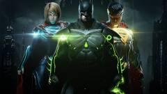 Injustice 2 - mobilokra is jön, itt a gameplay videó kép