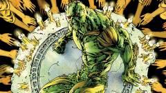 Injustice 2 - így bunyózik a Swamp Thing kép