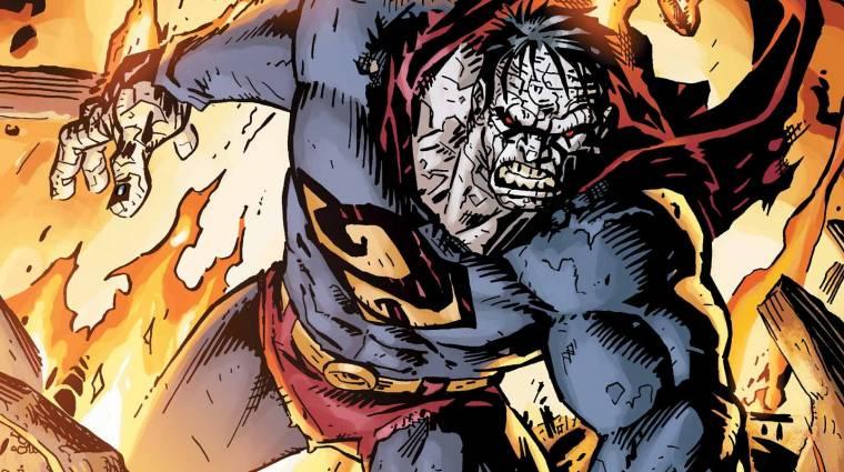 Injustice 2 - hamarosan Bizarro Supermanként is bunyózhatunk bevezetőkép