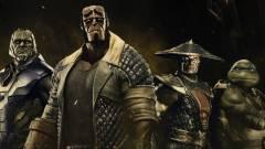 Injustice 2: Legendary Edition - új trailer vezeti fel a mindent tartalmazó kiadást kép