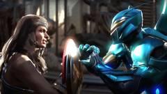 Injustice 2 - íme a két, most bejelentett harcos kép