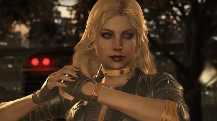 Injustice 2 - bejelentettek egy újabb karaktert bevezetőkép