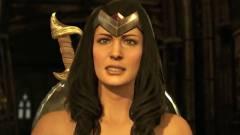 Injustice 2 - Superman mindenkivel összekap az új sztori előzetesben kép