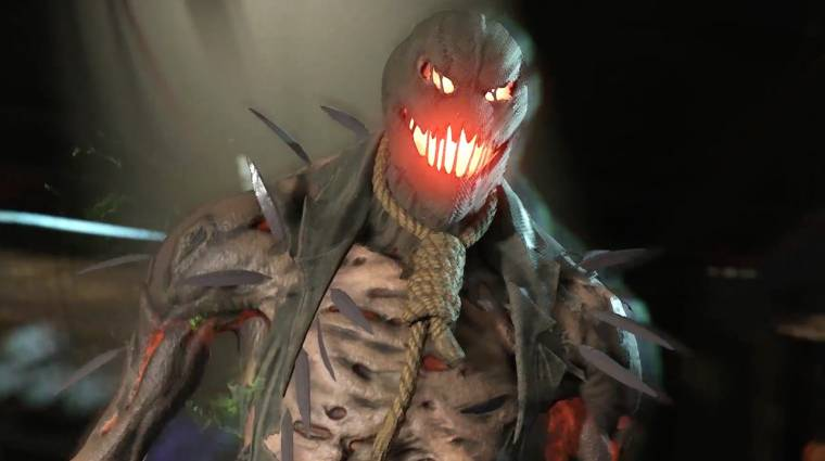 Injustice 2 - csatlakozik Scarecrow és Captain Cold bevezetőkép
