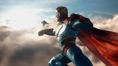 Injustice 2 - a super move-ok alatt se tedd le a kontrollert! kép
