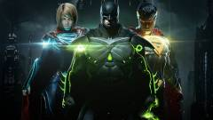 Injustice 2 - megjelent a mobilos verzió kép