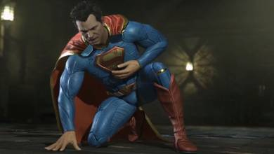 The Game Awards 2018 - se a Rocksteady nem lesz ott, se a Superman játék