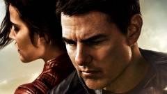 Jack Reacher sorozaton dolgozik az Amazon kép