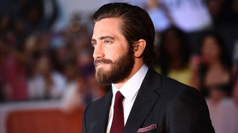 Jake Gyllenhaal tagadja, hogy ő lenne a következő Batman kép