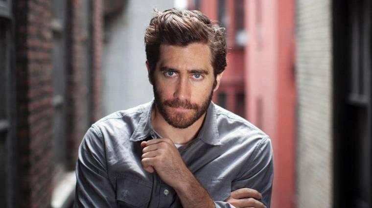 A bűnös - Jake Gyllenhaal szállítja a remake-et kép