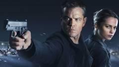 Jason Bourne - Kritika kép