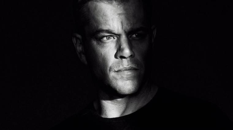 Sorozattal bővül a Jason Bourne franchise kép