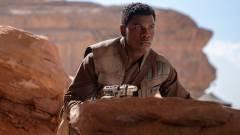 John Boyega keményen beleállt a Star Wars franchise-ba kép