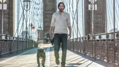 John Wick Chapter 2 trailer - Keanu Reeves újra munkába áll kép
