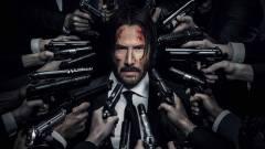 A John Wick 3-ban véget ér a történet kép