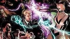 Érkezhet a Justice League Dark animációs film kép