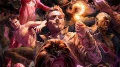 Justice League Dark - a rendező nem hétköznapi filmet ígér kép