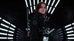 Új Star Wars könyvek jönnek a Zsivány Egyes karaktereiről kép