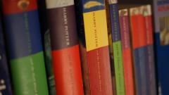 Két új Harry Potter könyv is érkezik idén! kép