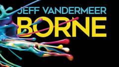 Könyvkritika - Jeff VanderMeer: Borne kép