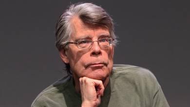 Stephen King új részt írhat A setét torony-sorozathoz