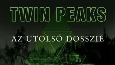Könyvkritika: Twin Peaks – Az utolsó dosszié kép