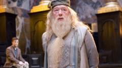 Máris akadnak jelentkezők az ifjú Dumbledore szerepére kép
