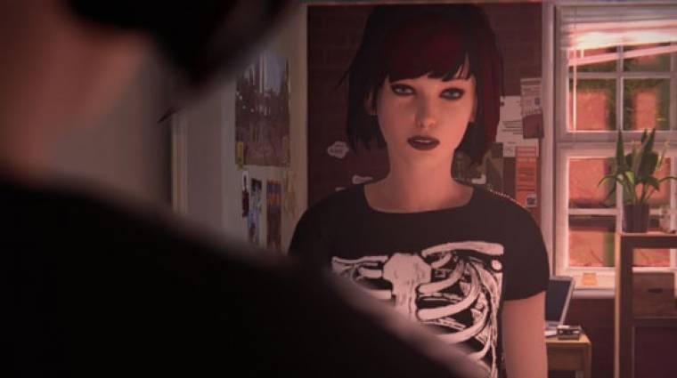 Life Is Strange - így válthatsz punk stílusra bevezetőkép