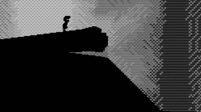 Commodore 64-re portolja a Limbót a Playdead egyik fejlesztője bevezetőkép