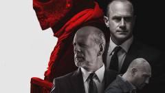 Marauders trailer - Bruce Willis marad a DVD-knél kép