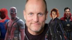Woody Harrelson csatlakozna a Marvel Filmes Univerzumához kép