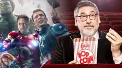 John Landis unja a Marvel Filmes Univerzumát kép