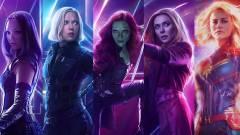 Vitaindító: ti örülnétek egy női hősökből álló Marvel-csapatfilmnek? kép