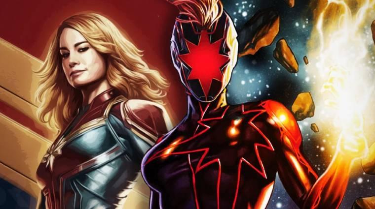 Marvel Kapitány tényleg megölte az egyik bosszúállót? bevezetőkép