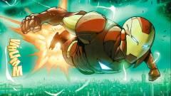 A Dark Ages képregényekben a Marvel hősei búcsút inthetnek a technológia vívmányainak kép