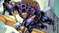 Miért van a Marvel's Avengers Sólyomszemének hallókészüléke? kép