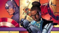 Több mint 200 Fekete Párduc képregény mellett újabb Marvel füzeteket olvashatunk ingyen kép