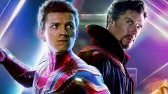Bővült a Pókember 3 stábja, Doctor Strange is szerepelni fog a filmben kép