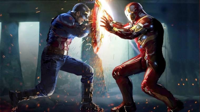 A Mortal Kombat széria fejlesztői készíthetik az új Marvel verekedős játékot bevezetőkép