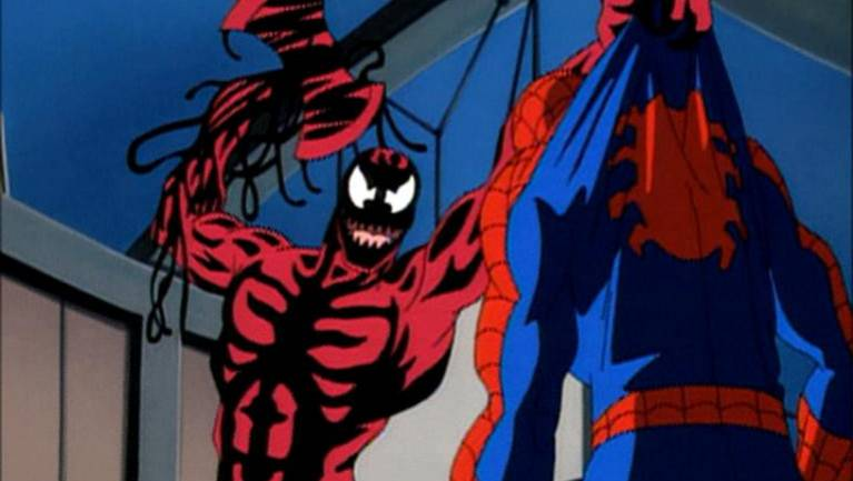 Azért, mert hülye nevet adunk a gonosznak, még nem lesz horror a Venom 2 fókuszban