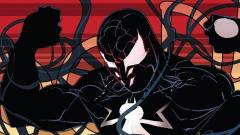 Pókember engedett a Venom-szimbióta csábításának, könyörtelenül gyilkolni kezdte a gonosztevőket kép