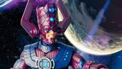 Ez a Hasbro eddigi legnagyobb Marvel Legends figurája, de meg is kérik az árát kép