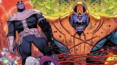 Thanos brutálisan lemészárolta a Bosszúállókat kép