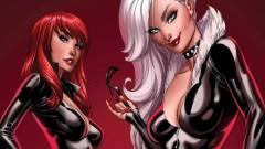 Pókember életének két fontos hölgye most saját kalandot kap a Marveltől kép